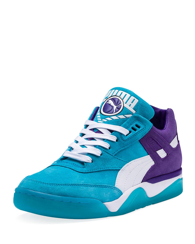 478a67f3b68 Puma Men s Palace Guard Queen City Sneakers
