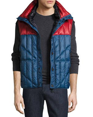 d6f90b1a6fab Moncler Clothing   Outerwear at Neiman Marcus