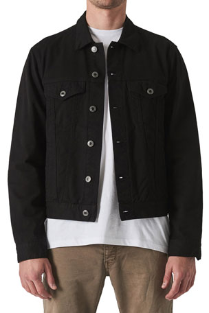 Neuw Men's Type 1 Denim Jacket