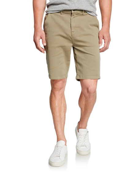 Hudson Men's Relaxed Chino Shorts
