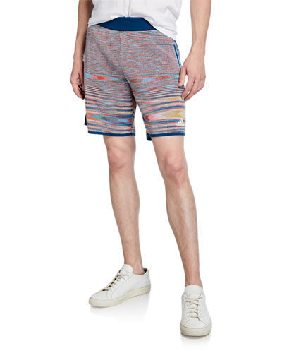Men's x Missoni Saturday Shorts  Multi