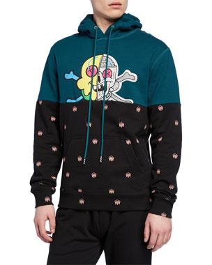 4e2c046dafe Men s Designer Hoodies   Sweatshirts at Neiman Marcus