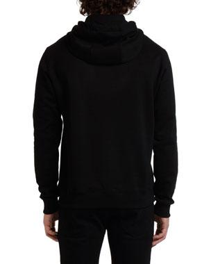 4ec8fb17a Men's Designer Hoodies & Sweatshirts at Neiman Marcus