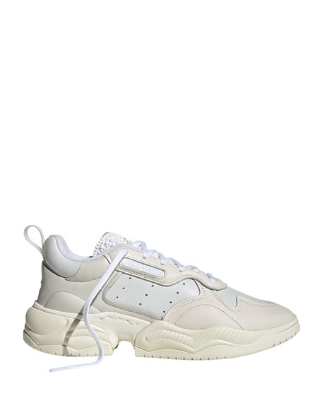 Adidas Men's Supercourt RX Leather Dad Sneakers