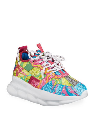e6b1a36d9e5 Men s Designer Sneakers at Neiman Marcus