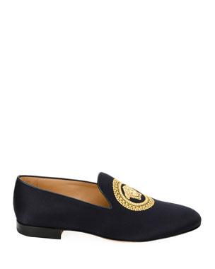 b0b498718b5d9 Men's Designer Shoes at Neiman Marcus