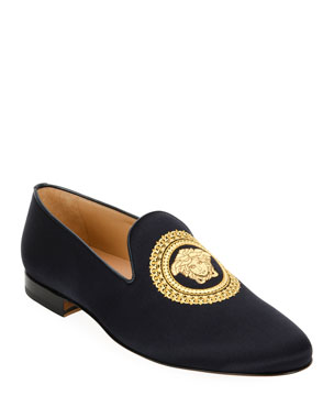 f0ad5af93e Versace Shoes, Clothing & Accessories at Neiman Marcus