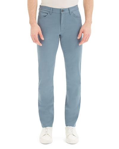 Men's Haydin Stretch-Cotton Pants