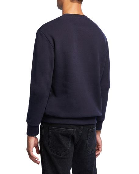 Ralph Lauren Men's Bedford Bear Graphic Sweatshirt