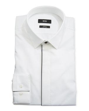 3c83309d Men's Dress Shirts at Neiman Marcus