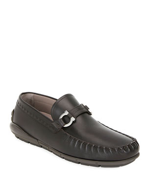 ce5c71994452d Salvatore Ferragamo Men's Shoes at Neiman Marcus