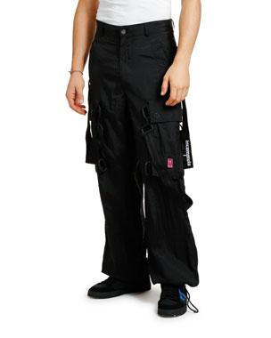 e9368c5b771 Off-White Men s Bondage Cargo Pants