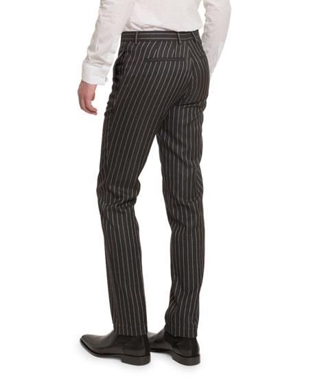 Givenchy Men's Plastron Sport Shirt