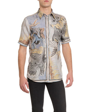7e573606 Givenchy Men at Neiman Marcus