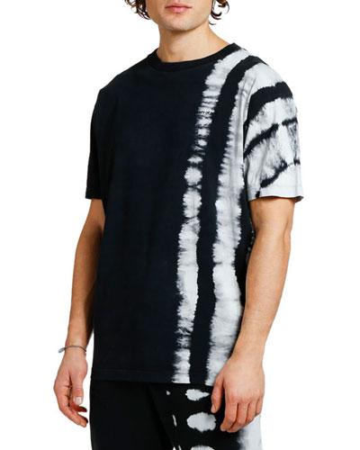 Men's County Tie-Dye T-Shirt