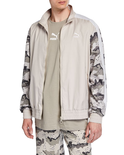 Men's Wild Pack Two-Tone Jacket