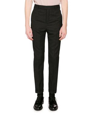 f17cec24 Saint Laurent Men's Fashion at Neiman Marcus
