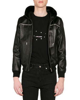 c90d0ccf Saint Laurent Men's Fashion at Neiman Marcus