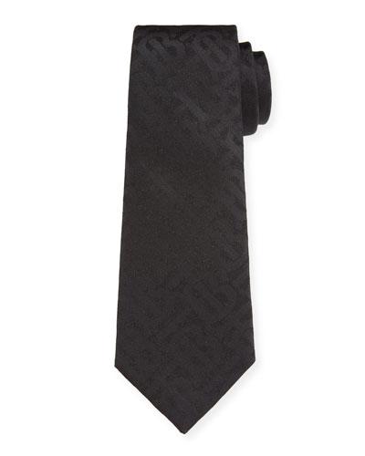 Blade 7cm TB Jacquard Tie