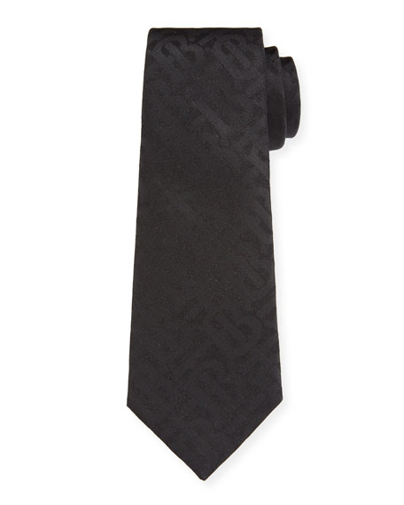 Burberry Blade 7cm TB Jacquard Tie