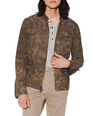0a4d5d99782 Men s Lightweight Coats   Jackets at Neiman Marcus
