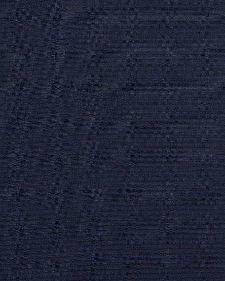 Brioni Men's Striped Dress Shirt