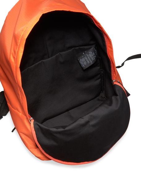 Heron Preston Men's CTNMB Dots Nylon Backpack