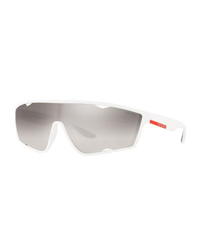 Men's Active Shield Sunglasses
