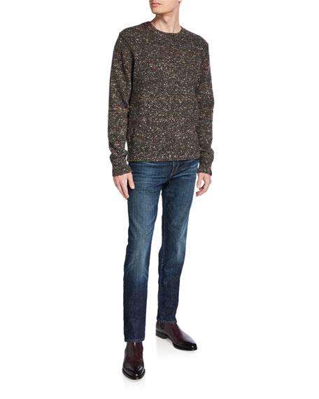 Rag & Bone Men's Standard Issue Fit 3 Loose-Fit Straight-Leg Jeans, Vallejo