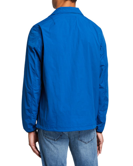 Rag & Bone Men's Flight Coaches Jacket