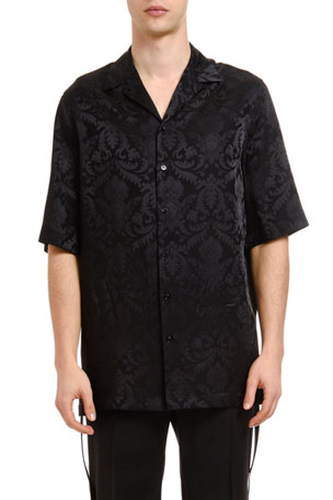 Versace Men's Shoes, Clothing & More at Neiman Marcus