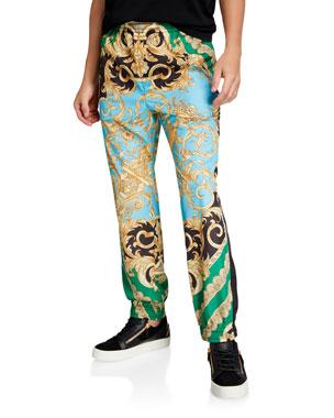 f9e1d1e0d0 Versace Men's Shoes, Clothing & More at Neiman Marcus