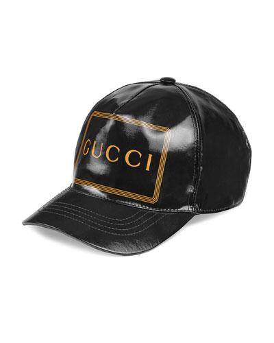 Men's Guccy Trucker Cap