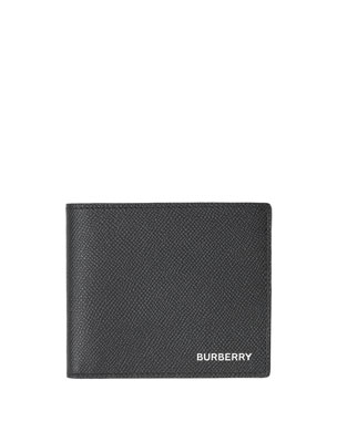 6a9c5f4ad30d7 Burberry Men s Wallets   Card Cases at Neiman Marcus