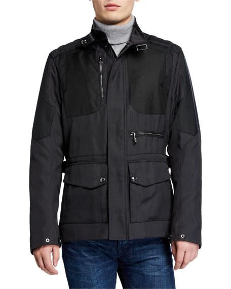 Ralph Lauren Jackets Men's Touring Utility Jacket