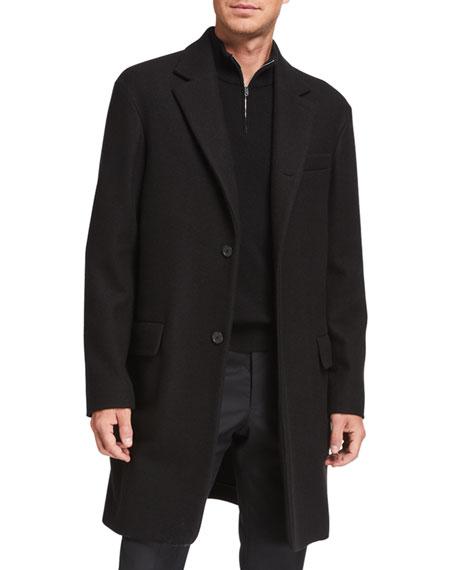 THE ROW Men's Joseph Two-Button Coat