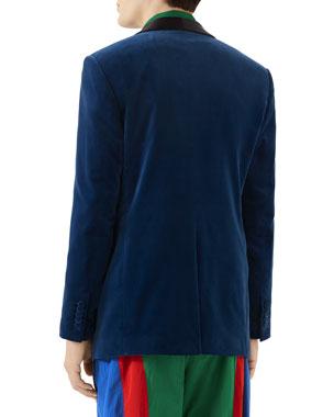 c829e2d17 Men's Designer Tuxedos and Formal Wear at Neiman Marcus