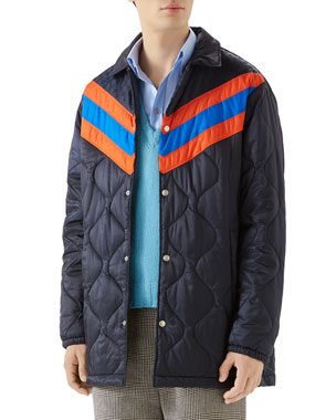 3d6216271 Gucci Men's Collection at Neiman Marcus