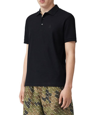 e5f1698fa Burberry Men s Shirts at Neiman Marcus