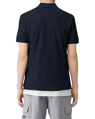 46d50a27 Men's Designer Polos & T-Shirts at Neiman Marcus