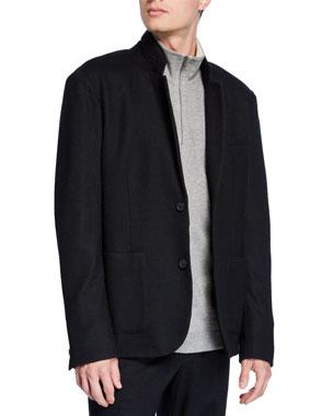 a05c35f04 Men's Designer Sport Coats & Blazers at Neiman Marcus