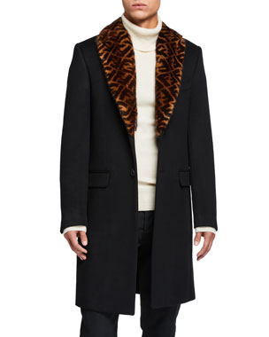aed9997a Fendi Men's Collection at Neiman Marcus