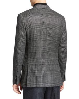 715980f1 Ermenegildo Zegna Menswear at Neiman Marcus