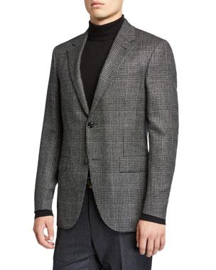 d05c386e Ermenegildo Zegna Menswear at Neiman Marcus