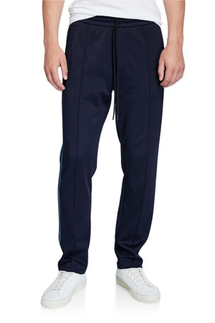 Vince Men's Elevated Track Pants