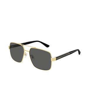 0a569344bd3d Men's Designer Sunglasses & Aviators at Neiman Marcus