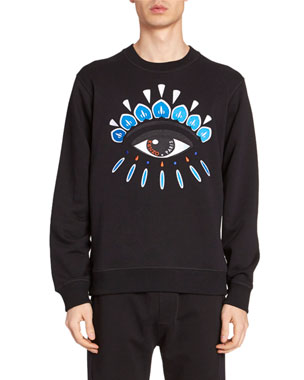 87454fe10c83c Kenzo Men's Shirts & Clothing at Neiman Marcus