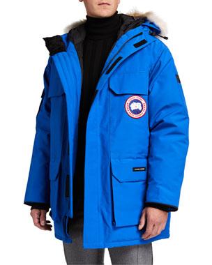 e30a41ce7 Canada Goose Men's Jackets & Coats at Neiman Macus