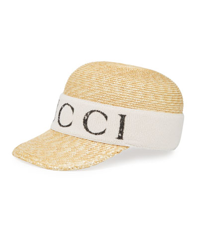 Men's Rocky Straw Hat