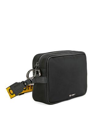 4c94c6547 Men's Designer Accessories at Neiman Marcus